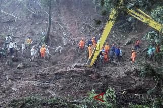 Cianjur berharap pembangunan jalur Puncak II dilanjutkan