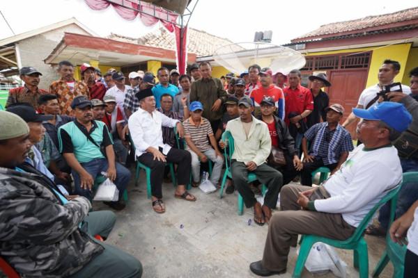 Tb Hasanuddin: program Jabar Seubeuh untungkan petani