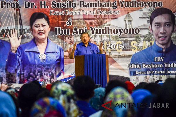 SBY Tour De Jabar