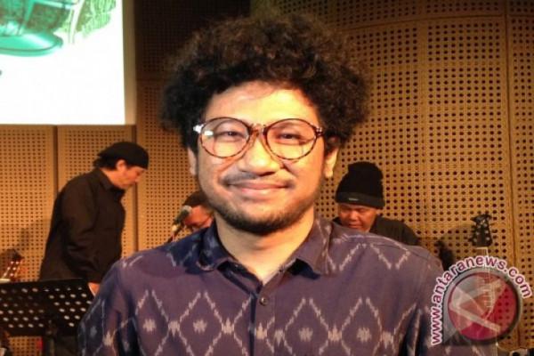 Kunto Aji-Shaggydog akan meriahkan festival di Cirebon