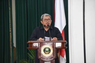 Gubernur  kedatangan Presiden motivasi masyarakat Pangandaran