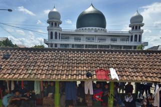 Ratusan santri di Tasikmalaya belajar wirausaha