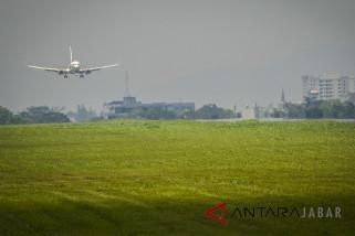 Rute penerbangan Tasikmalaya-Solo mulai diuji coba