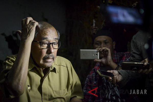 Drama OTT Bupati Bandung Barat Abubakar