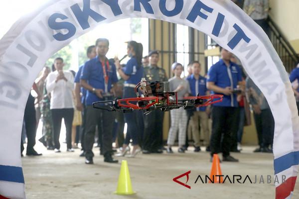 Kursus Pelatihan Pilot Drone