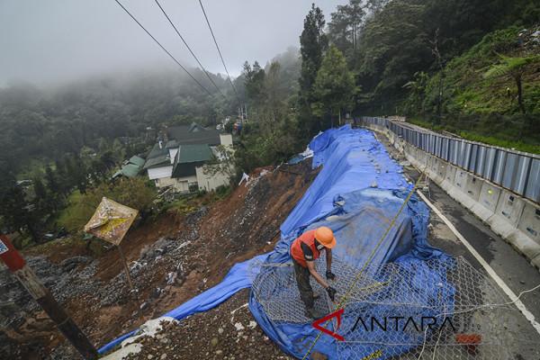 BPBD Cianjur imbau warga waspada bencana alam