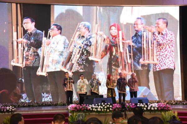DPRD apresiasi capaian prestasi Pemprov Jawa Barat