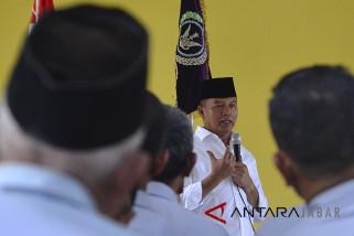 TB Hasanuddin: dai berperan sebar pesan kamtibmas