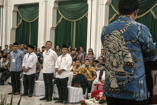 Pasangan Hasanah siap ciptakan pemerintahan bersih dengan Molotot.com