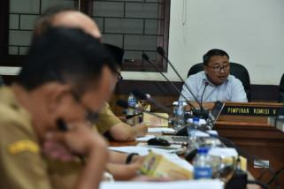 DPRD Jabar minta Disdik evaluasi penyusunan-pendistribusian USBN