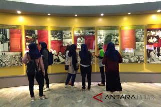 Kota Bandung tawarkan destinasi wisata tematik