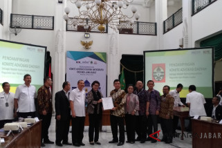 KPK: pengusaha jangan takut ancaman kepala daerah