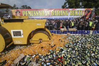 Pemkab Tasikmalaya siap terbitkan perda minuman keras