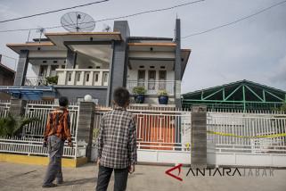 Polisi tetapkan empat tersangka kasus miras Cicalengka