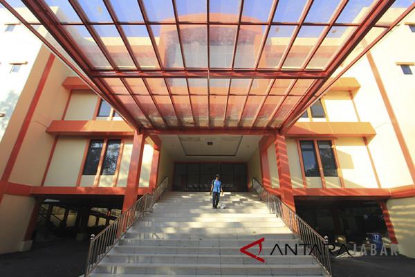 Pemprov Jabar bantu pembangunan Gedung Kesenian