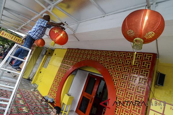 Masjid Lautze 2 sambut Bulan Suci Ramadan