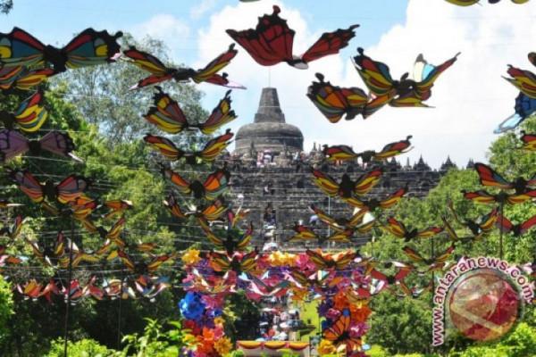 Borobudur dipromosikan ke Thailand dan Vietnam