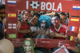 Parade Piala Dunia 2018