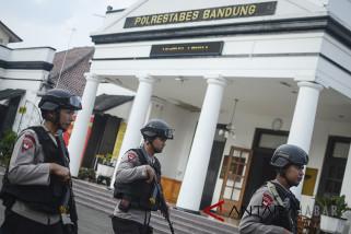 Polretabes Bandung pastikan isu pesta seks