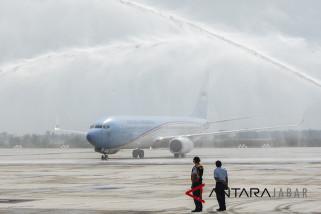 Bandara Kertajati buka dua rute penerbangan baru November 2018