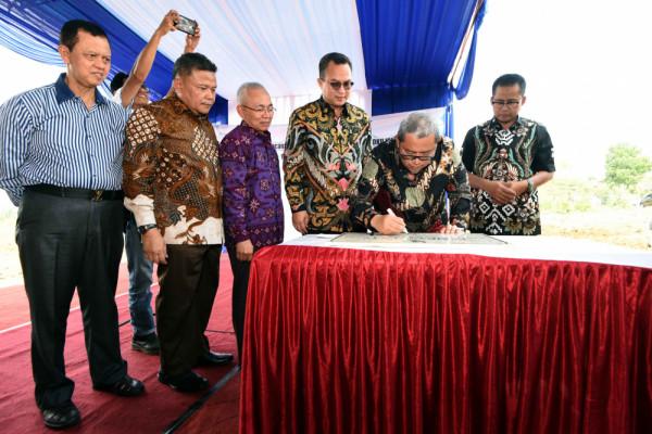 IPB bangun kampus PPD di Sukabumi