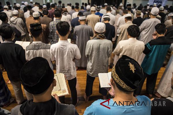 Umat Islam Cirebon sepakat jaga keamanan