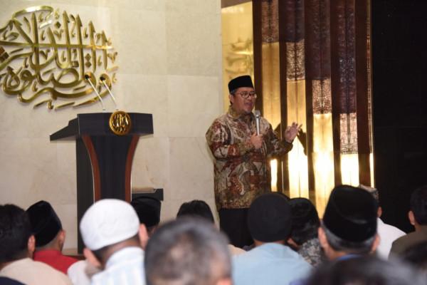 Gubernur Aher resmikan lima masjid di akhir masa jabatan