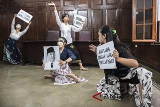 2.500 penari siap meriahkan Bandung Art Festival