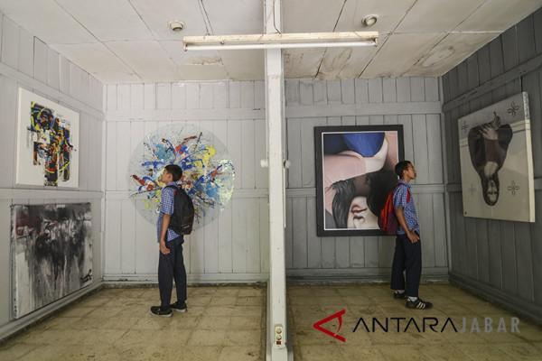 Bandung Connex Art Month