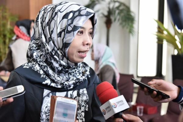 DPRD Jabar: Seleksi calon komisioner KPU kabupaten/kota harus terbuka