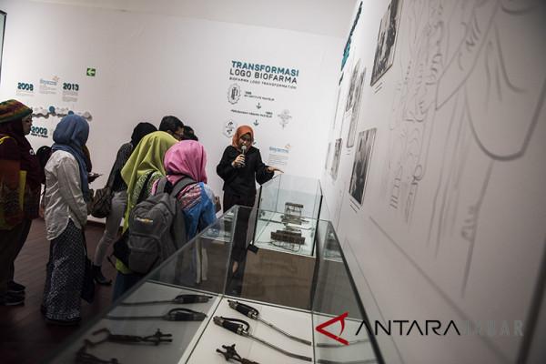 Museum vaksin Bio Farma