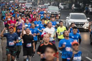 Bandung West Java Marathon