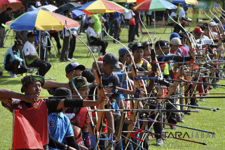 Bogor open Archery Championship 2018