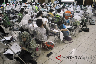 Final Olimpiade Matematika dan Sains Indonesia