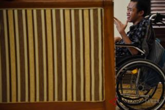Maybank berikan pelatihan untuk disabilitas di Bandung