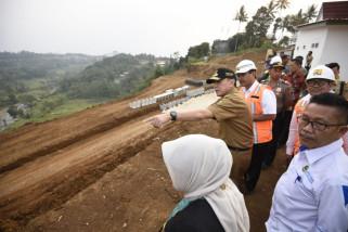 M Iriawan: Tol Bocimi seksi satu siap digunakan September 2018
