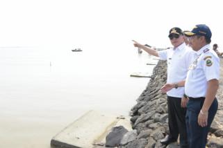 Pj Gubernur Jabar dorong pembangunan Pelabuhan Patimban
