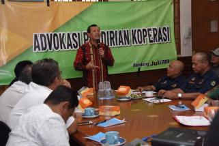 Himpunan Nelayan Seluruh Indonesia akan dirikan koperasi
