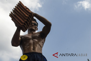 Kontes Binaraga Jebor Jatiwangi