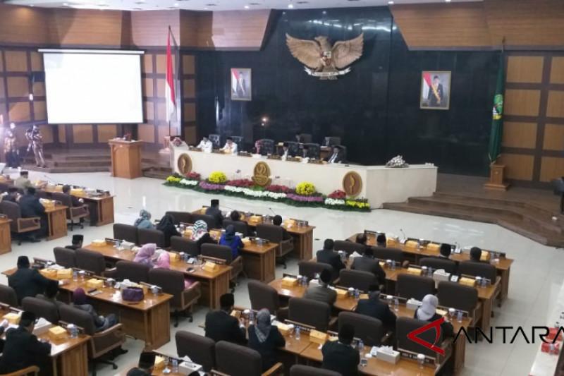DPRD minta Ridwan Kamil segera susun RPJMD