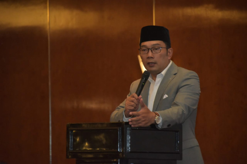 Ridwan Kamil instruksikan dishub terkait