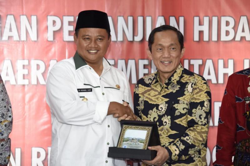 Wagub Jabar minta kuota khusus ITB untuk masyarakat Cirebon