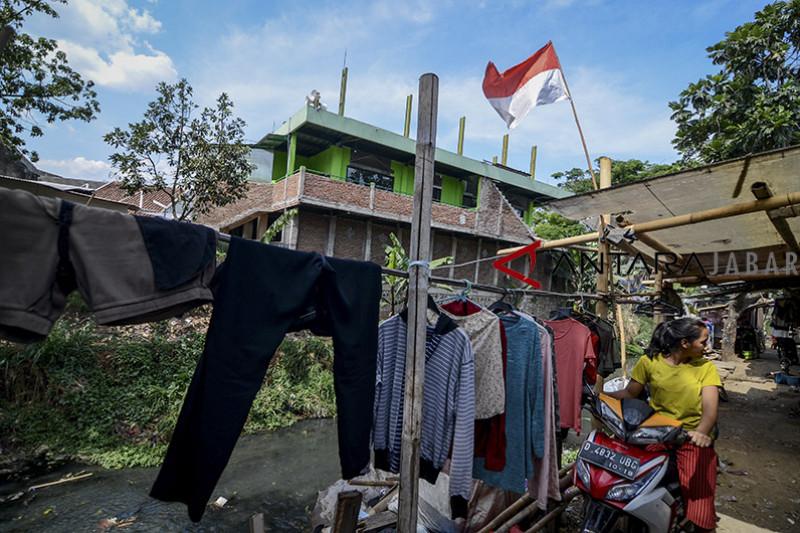 Target penekanan angka kemiskinan
