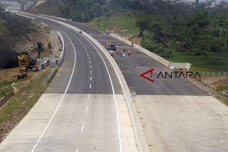 Bappeda Cianjur bantah rencana pembangunan jalan tol