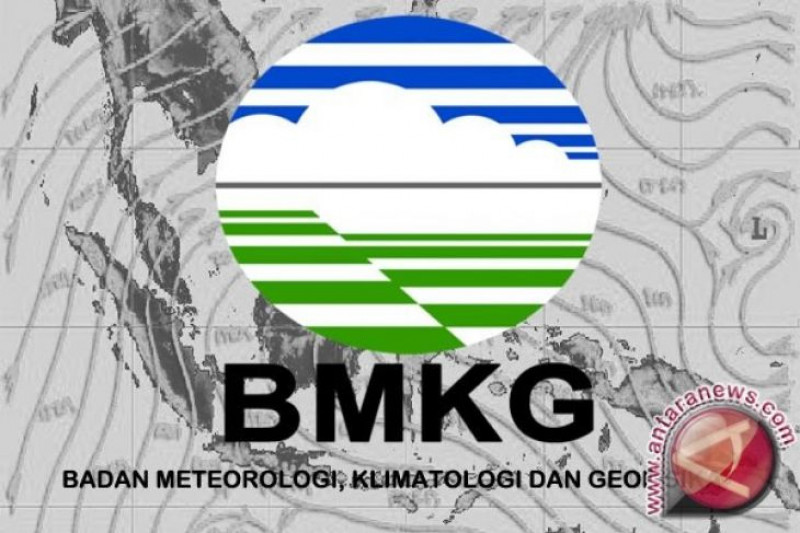 BMKG ingatkan cuaca ekstrim di Bogor dan sebagian Jabar