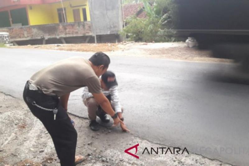 Polisi Sukabumi buru dua orang penyerang wartawan