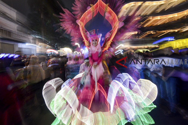 Bandung Light Festival