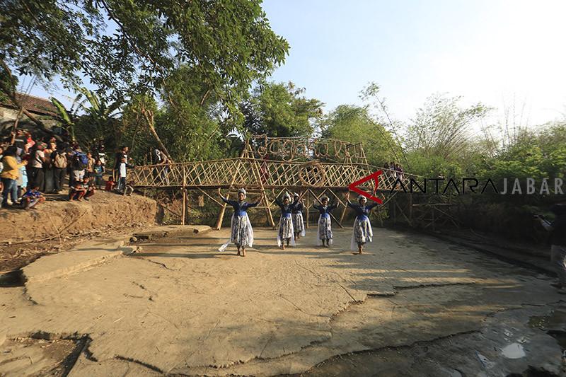 Jagakali art festival
