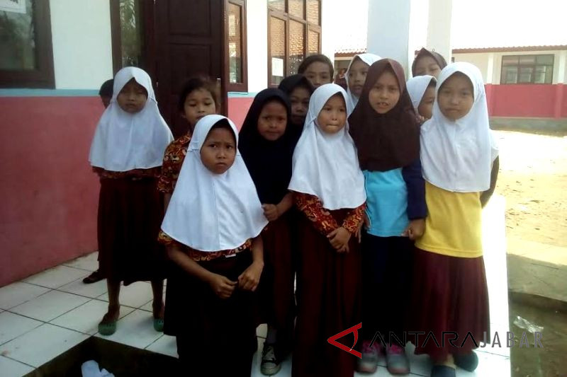 Aksi mogok guru honorer Cianjur akan berlanjut hingga pekan depan