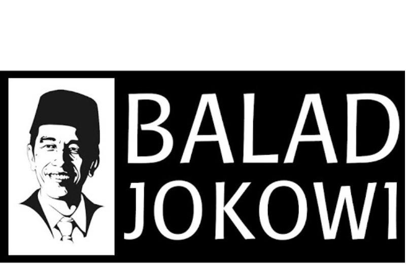 Balad Jokowi targetkan Bogor-Cianjur menang 70 Persen